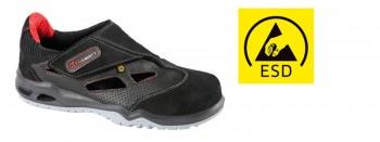 ESD-Schuhe