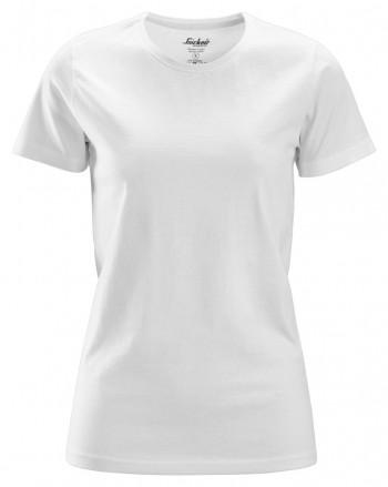 Snickers Damen T-Shirt L / 0400 - Black