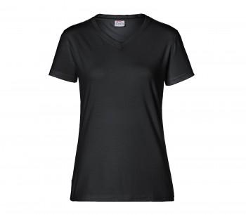 """Kübler - Damen T-Shirt """"5024"""" L / 10 - Weiß"""