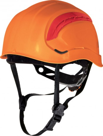 "Delta Plus Schutzhelm ""GRANIT WIND"" Orange"