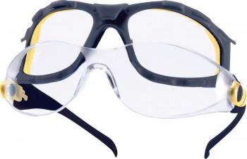 """Delta Plus Schutzbrille """"PACAYA"""" Glasklar"""