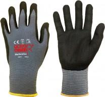 """SUPERWORKER Feinstrick-Handschuh """"BLACKWORKER-PREMIUM"""""""