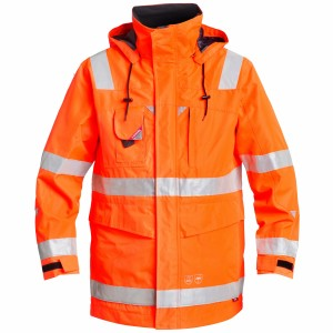 "Engel - Parka Shell-Jacke ""SAFETY"""