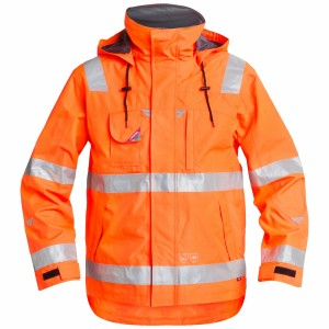 "Engel - Pilot Shell-Jacke ""SAFETY"""
