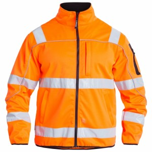 "Engel - Softshell-Jacke ""SAFETY"""