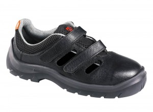 "MTS-Sandale ""COCKPIT"", EN ISO 20345 S1 SRC"