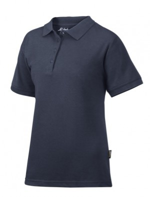 Damen Polo Shirt