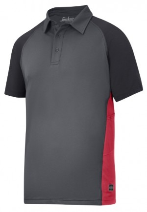 A.V.S. Advanced Polo Shirt