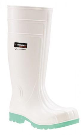 """CRAFTLAND PVC-Stiefel """"HALIFAX"""" EN 20345 S4 SRC"""