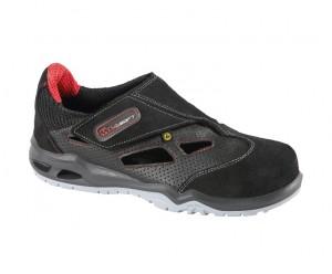"MTS-Sandale ""JET ESD"" EN ISO 20345 S1 ESD"