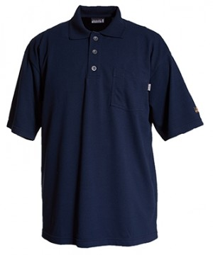 Tranemo-Multischutz Polo Shirt