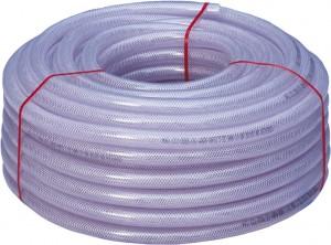 PVC-Gewebeschlauch 25
