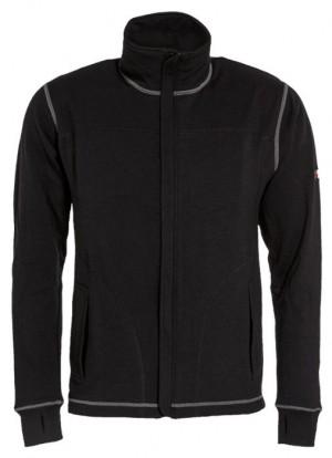 Tranemo-Multinorm Sweatshirt Jacke