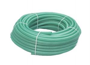 PVC-Spiralschlauch grün, 40 Ø