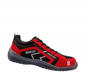 "Sparco-Halbschuh ""RED URBAN EVO"" S3"