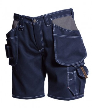 "TRANEMO - Worker-Shorts ""CRAFTSMEN PRO"""