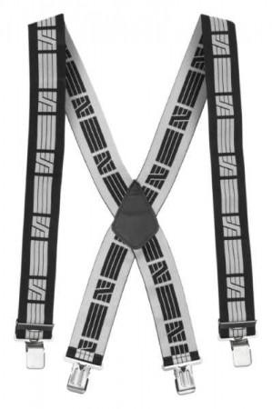 Snickers - elastische Hosenträger