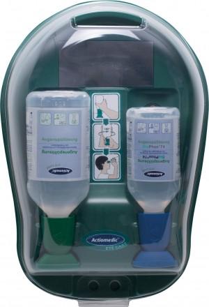 "GRAMM-Actiomedic ""EYE CARE"" Design Augenspülstation Medidrop 2"