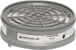 Delta Plus Filter P3 für Jupiter M6200/M6100 - Kombiaufsatz