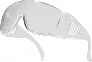 "Delta Plus Schutzbrille ""PITON CLEAR"""