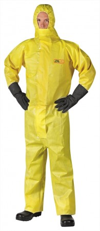 ProSafe Chemikalienschutzanzug XP3000