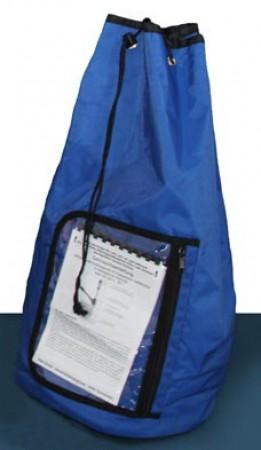 Gerätesack für PSA gegen Absturz