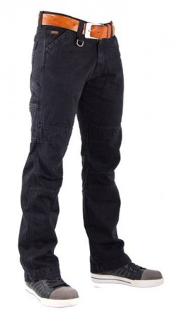 "CROSSHATCH Performance Herrenjeans ""TOOLBOX B2"""