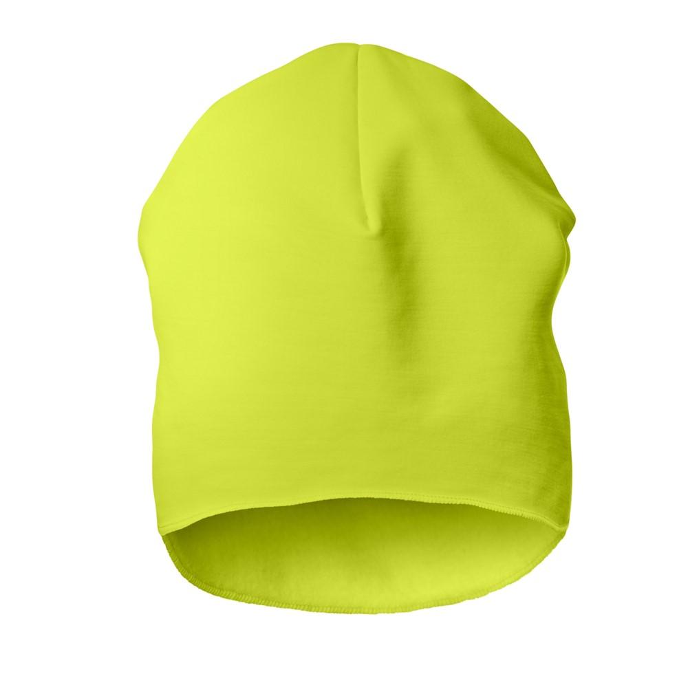 """Snickers-Stretch Fleece Beanie """"FLEXI WORK"""" One size / 6700-Neon yellow"""