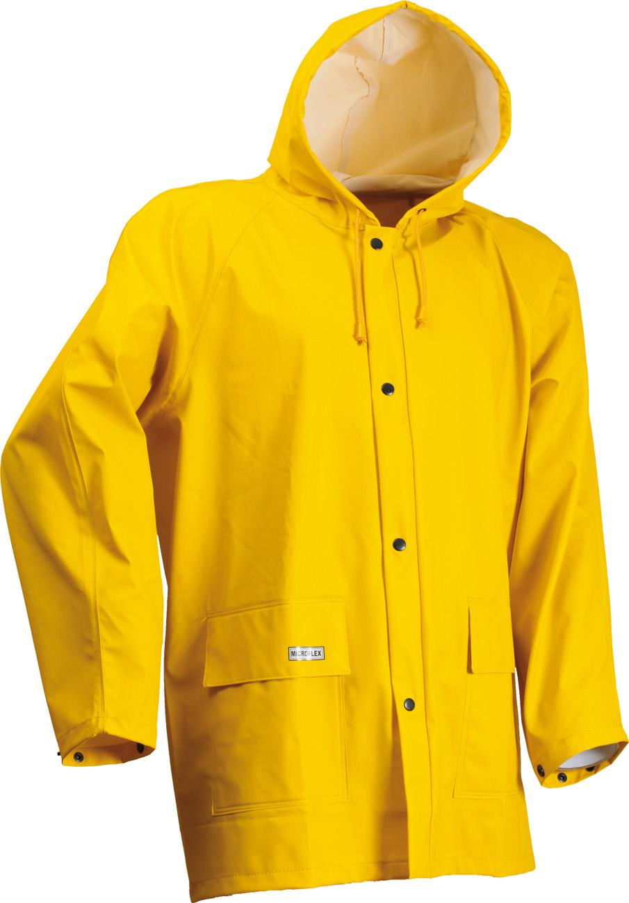 """LYNGSOE-Rainwear """"Microflex"""" – Regenjacke S"""