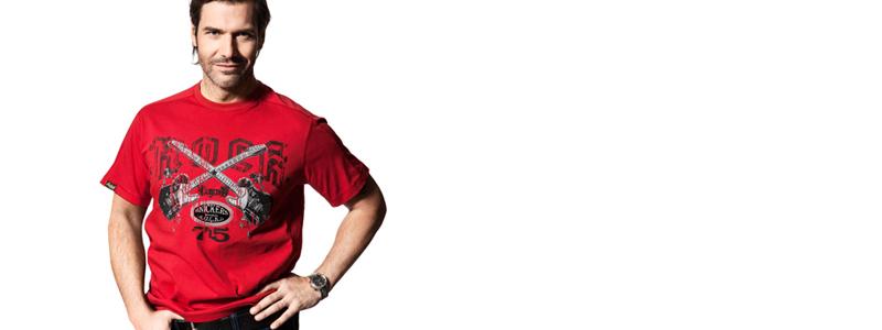 T-Shirts / Polos