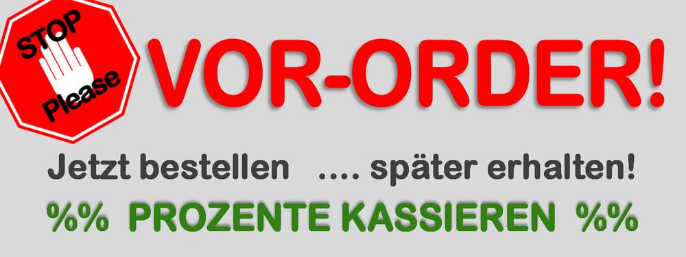 Vor-Order